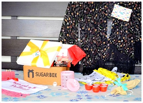 Sugarbox Full View