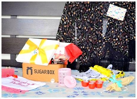 Sugarbox Full View