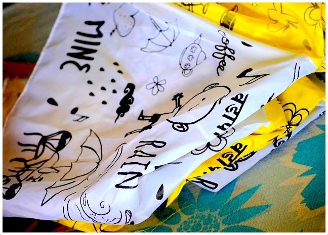 Umbrella Details